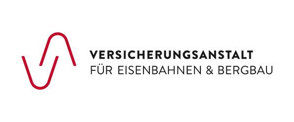 [Translate to English:] Versicherungsanstalt für Eisenbahnen und Bergbau